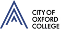 Oxford college logo