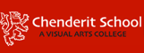 Chenderit School logo